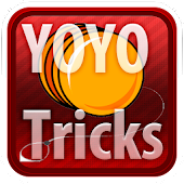 YOYO tricks with videos