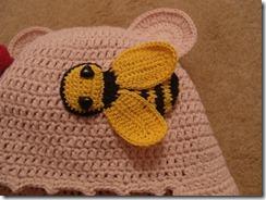 abeja en crochet tutorial paso a paso1