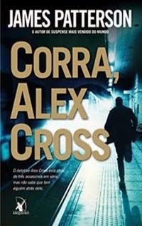Corra, Alex Cross, por James Patterson