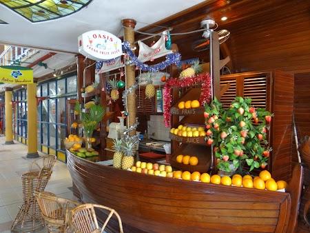 Juice-uri fructe in Mauritius