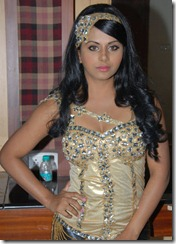 Rachana Maurya New Hot Pics at Rebel Audio Release