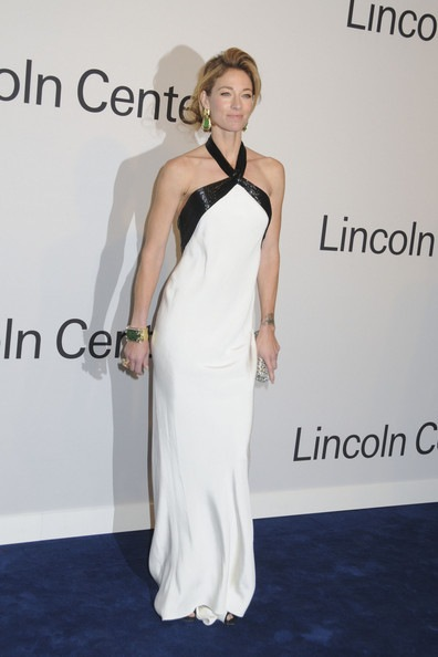 Elaine Irwin attends an Evening With Ralph Lauren