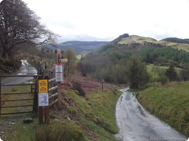 llynfnant valley