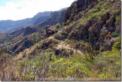 6813 Presa de las Niñas-Soria(Camino Soria-Las Niñas)