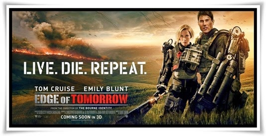Edge of Tomorrow (2)