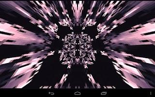 Screenshot of Crawling BiTS