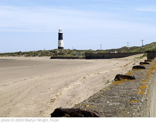 'Spurn Head' photo (c) 2009, Martyn Wright - license: http://creativecommons.org/licenses/by/2.0/