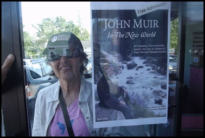 Jessup to ice cream & John Muir 048