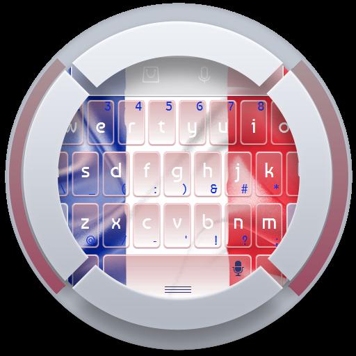 法國 TouchPal Theme 個人化 LOGO-阿達玩APP