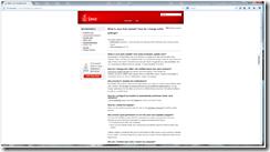 برنامج جافا أخر إصدار 2014 Java Runtime Environment 8.0 build 5 - سكرين شوت 3