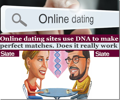 Recent online dating sites