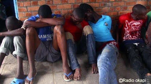 Province Orientale : des mineurs d'âge consomment la drogue à Mongbwalu
