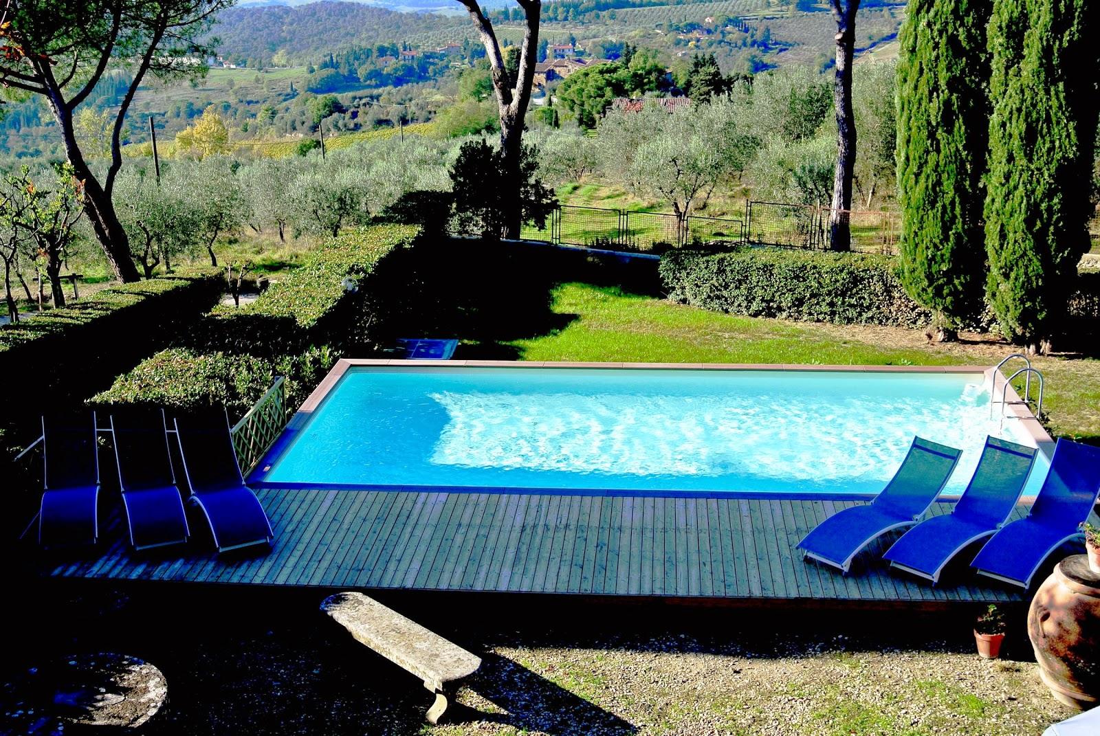 Villa Carpignalle_Greve in Chianti_3