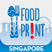 Foodprint Singapore