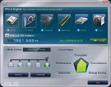 ASUS EPU-6 Engine v1.03.04