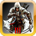 Unofficial Map Assassin Creed3 icon