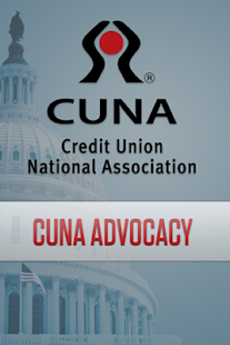 CUNA Advocacy - screenshot thumbnail