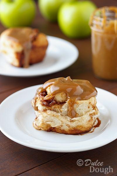 Caramel-Apple-Cinnamon-Roll