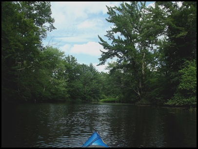 Kayaking the Exeter River 087