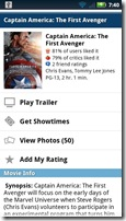 Movies App for Android from Flixter - PC Supporter