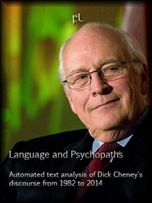 Language and Psychopaths Cover