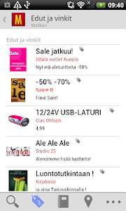 Matkus Shopping Center screenshot 2