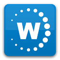 Webhallen icon