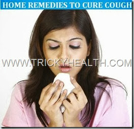 HOME REMEDIES TO CURE COUGH