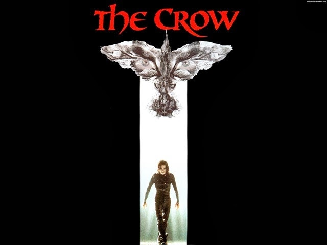 the-crow-original-poster