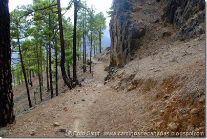 6880 Circular Cruz Grande(Camino Chira y Pilancones)