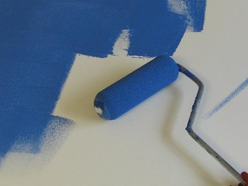 blue roller