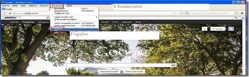 Imagem-Google - Mozilla-Firefox
