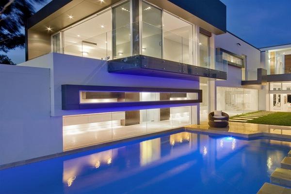 Casa-Kangaroo-Point-de-DMJ-Design-Studio