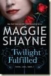 BOUGHT- Twilight Fulfilled