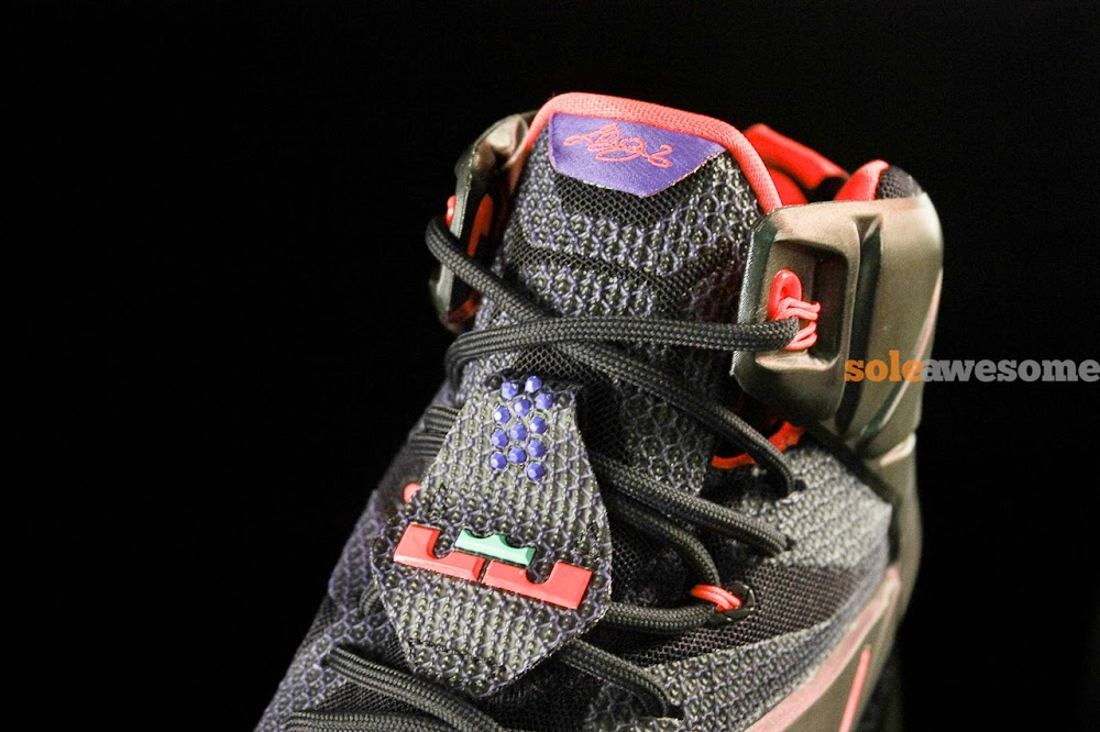 low priced 81966 6d5ad ... Preview of Upcoming Nike LeBron 12 8220Instinct8221 684593583 Preview  of Upcoming Nike LeBron 12 8220Instinct8221 684593583 · 684593- 583instinctlebron ...