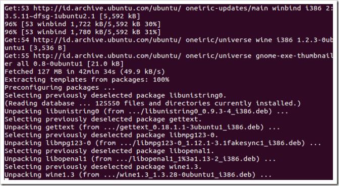 Wine Install Exe Ubuntu - icloudstrongwind