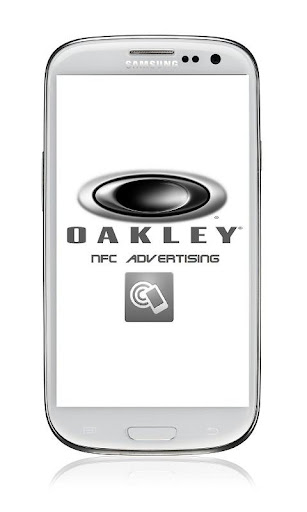 OAKLEY NFC