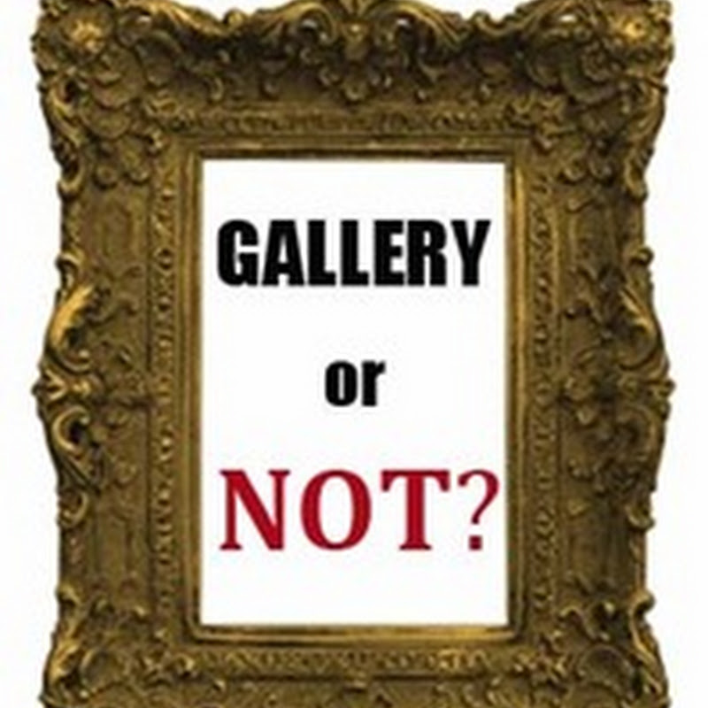 Gallery Representation or Independent Artist?