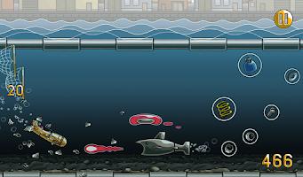 Screenshot of Scrap Hunt