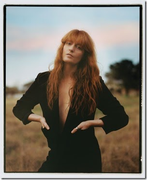 Florence And The Machine 1 ©UniversalMusic