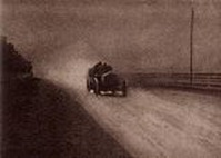 Robert Demachy - Speed - c1904