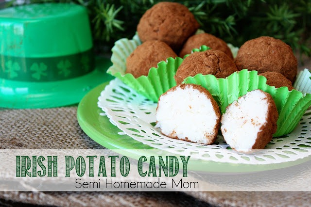 Irish Potato Candy 2