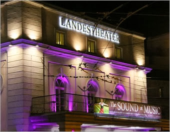 Sound Of Music Theater