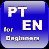 Vocabulary Trainer (PT/EN) Beg