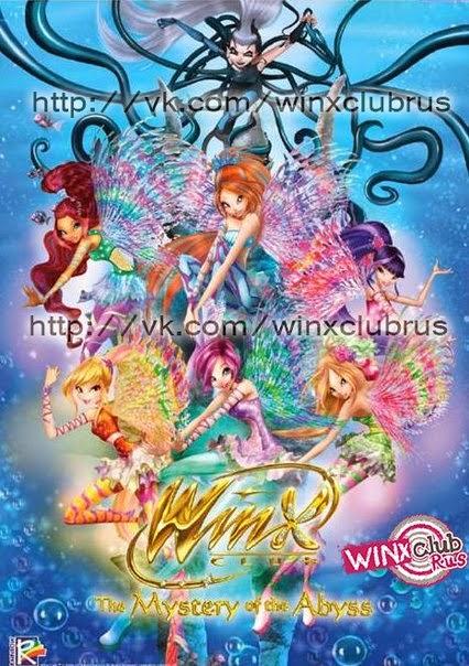 winx club season 6 mythix 2d