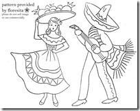 Dibujos Mexicanos Para Wwwincreiblefotoscom