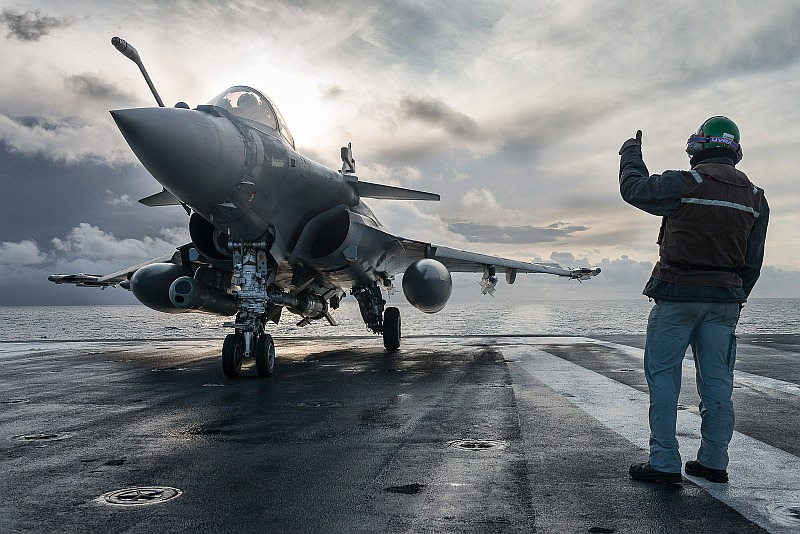 French-Rafale-M-Aircraft-Charles-de-Gaulle