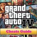 GTA IV Cheats Guide - FREE icon
