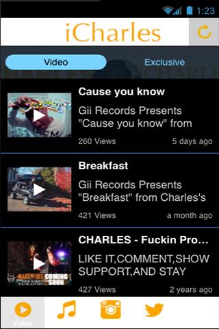 玩音樂App|iCharles免費|APP試玩