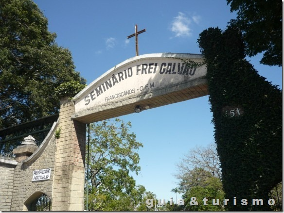 Seminário Frei Galvão